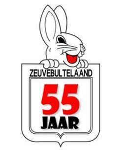 Natuurlijk doen ze ook in Zevenbergen aan carnaval, dat dan Zeuvebultelaand heet, en wel sinds 1961. Daarom is in 2016 het 55-jarig bestaan gevierd. In de carnavalswereld rekent men voor jubilea namelijk in eenheden van 11 jaar. In dit geval dus 5x11.
