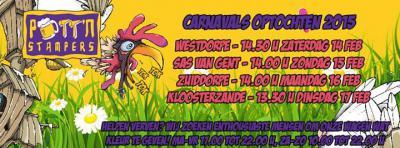 Zuiddorpe heeft een carnavalsvereniging, de Pott'nstampers, die ieder jaar met carnaval het eigen dorp en ook andere dorpen in de regio op stelten zet.