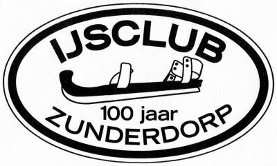 IJsclub Zunderdorp heeft in 2009 het 100-jarig bestaan gevierd en is nog altijd alive and kicking.