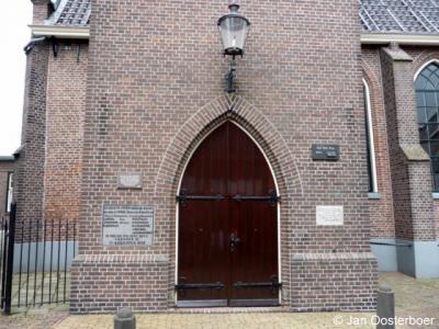 Zwartsluis, Hervormde kerk