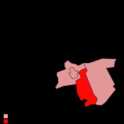 Binnen de 'CBS-wijk Nijnsel' is sprake van de statistische buurt 'Verspreide huizen Vressel en Zwijnsbergen'