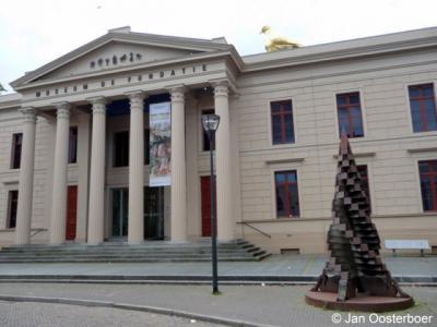 Zwolle, Museum De Fundatie