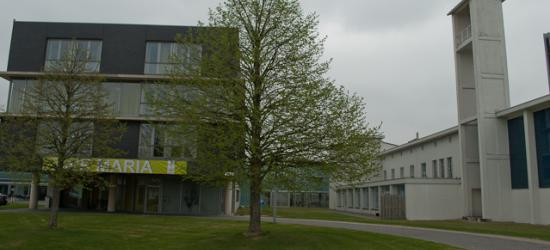 Hussenberg, kapel
