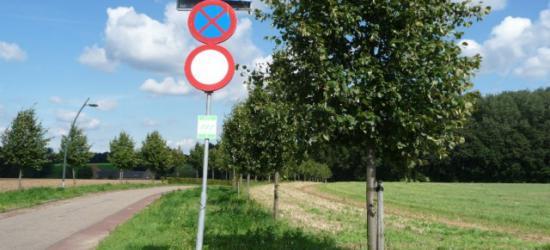 Verkeersborden leveren af en toe raadsels op: je mag Heerlen hier niet in rijden, maar je mag er ook niet stoppen dus je moet doorrijden. Dat spreekt elkaar tegen lijkt ons.