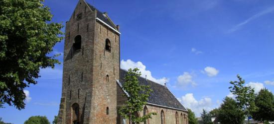 Nes, Hervormde kerk