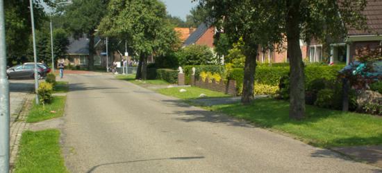 De Pol (buurtschap van Peize), buurtschapsgezicht