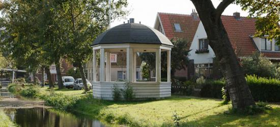 Ransdorp, Amsterdam Waterland Noord Holland
