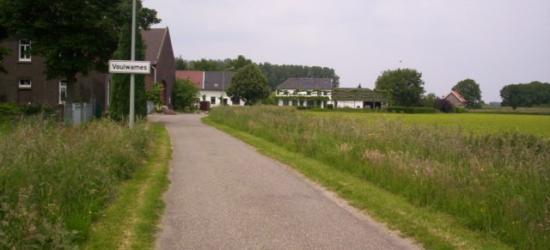 Voulwames is een buurtschap in de provincie Limburg, in de streek Heuvelland, gemeente Meerssen. T/m 1981 gemeente Bunde. De buurtschap valt onder het dorp Bunde.