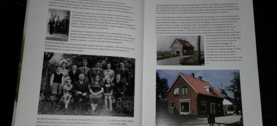 Dhr. Drijver houdt niet van half werk en heeft 14 jaar onderzoek verricht, leidend tot een pil van 600 pag. op A4-formaat met vele foto's van inwoners en huizen van vroeger en nu, getiteld 'Vier eeuwen Loosdorp en de Meent'. Het is verschenen in 2017.