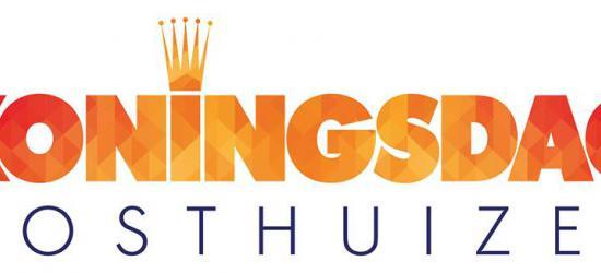 Een van de jaarlijkse evenementen in Oosthuizen is Koningsdag