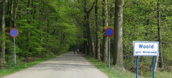Woold is een buurtschap in de provincie Gelderland, in de streek Achterhoek, gemeente Winterswijk. De buurtschap wordt in het buitengebied al met plaatsnaamborden aangegeven. En zo hoort het natuurlijk ook (maar is helaas nog lang niet overal het geval).