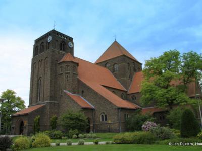 Achterveld, RK kerk St. Joseph