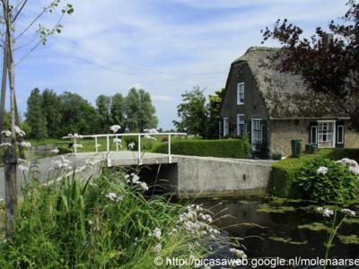 Benedenheul (buurtschap van Stolwijk)