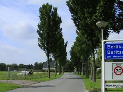 Berltsum is een dorp in de provincie Fryslân, gemeente Waadhoeke. T/m 2017 gemeente Menameradiel.