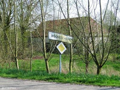 In Booneschans wordt de dijk van de toekomst ontwikkeld