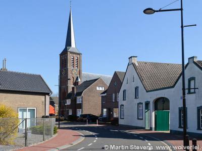 Born, Limburg