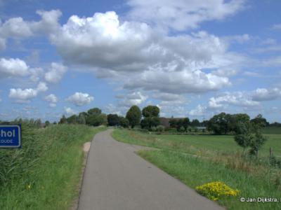 Botshol is een buurtschap in de provincie Utrecht, gemeente De Ronde Venen.