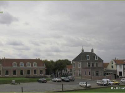 Noord-Beveland, Colijnsplaat
