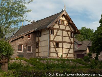 Terziet is een buurtschap in de provincie Limburg, in de streek Heuvelland, gemeente Gulpen-Wittem. T/m 1998 gemeente Wittem. Buurtschap Terziet is rijk aan monumentale vakwerkhuizen en -hoeven.