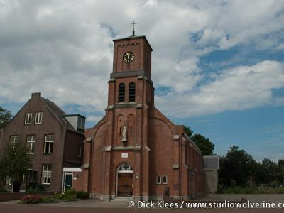Hansweert, RK kerk