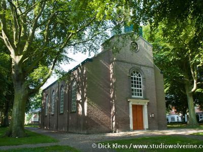 Borssele, NH kerk