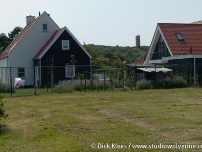 Dishoek, recreatiewoning