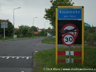 Koudekerke is een dorp in de provincie Zeeland, in de streek Walcheren, gemeente Veere. Het was een zelfstandige gemeente t/m 30-6-1966. Per 1-7-1966 over naar gemeente Valkenisse,in 1997 over naar gemeente Veere.