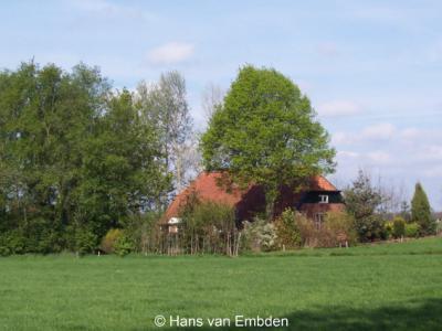 De Knolle, buurtschap van Fochteloo en/of Oosterwolde FR