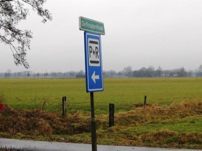 De Kroezenhoek is een buurtschap in de provincie Gelderland, in de streek Achterhoek, gemeente Oude IJsselstreek. T/m 2004 gemeente Wisch.