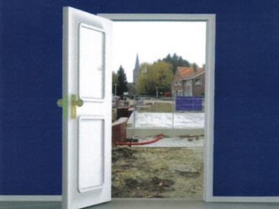 Deurningen goat deur met de realisering van de plannen uit het in 2008 opgestelde Dorpsplan Plus