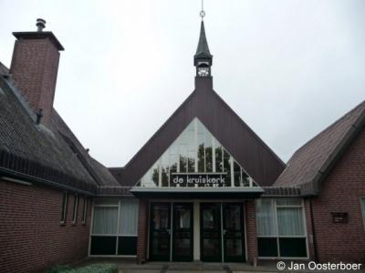 Diever, Gereformeerde Kruiskerk