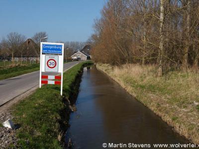 Eenigenburg is een dorp in de provincie Noord-Holland, in de streek West-Friesland, gemeente Schagen. T/m 1989 gemeente Sint Maarten. In 1990 over naar gemeente Harenkarspel, in 2013 over naar gemeente Schagen.