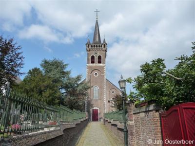 Elsloo, St. Augustinuskerk