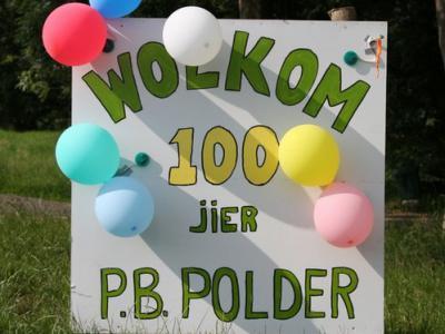 Het dorp Gersloot-Polder heeft in 2008 het 100-jarig bestaan van zijn vereniging Plaatselijk Belang gevierd. Toch hadden (zelfs) wij tot voor kort nog nooit van dit dorp gehoord...