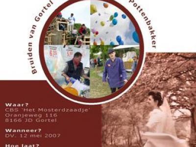 T/m 2007 was de Gortelse Dag een jaarlijkse traditie. Sinds 2008 mag deze niet meer worden gehouden omdat gemeente en/of kroondomein het evenement te grootschalig vinden. De buurtschap bezint zich op alternatieven.