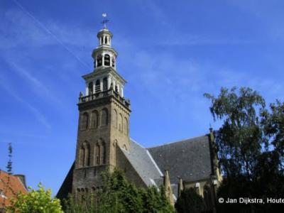 De Hervormde kerk van Haastrecht