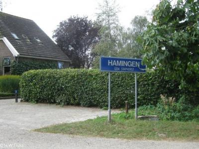 Hamingen is een oude, middeleeuwse buurtschap in de gem. Staphorst. In 2014 is meer dan de helft van de buurtschap van eigenaar verwisseld. Hoe dat zit, kun je lezen onder het kopje Recente ontwikkelingen.
