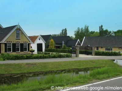 't Beijersche (buurtschap van Stolwijk)