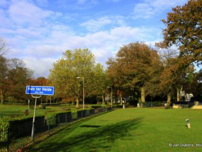 Huis ter Heide is een dorp in de provincie Utrecht, in de streek Utrechtse Heuvelrug, gemeente Zeist.
