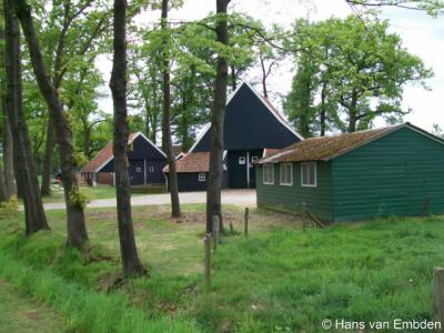 Huppel, Boeijinkweg