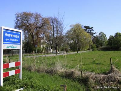 Hurwenen is een dorp in de provincie Gelderland, in de streek Bommelerwaard, gemeente Maasdriel. Het was een zelfstandige gemeente t/m 30-6-1955.