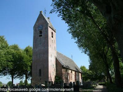 Jelsum, kerk