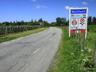 Buurtschap Mastwijk valt onder de stad Montfoort