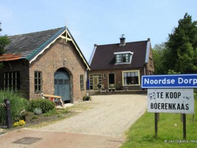 Noordse Dorp is een dorp in de provincie Zuid-Holland, in de streek Groene Hart, gemeente Nieuwkoop. T/m 1990 deels gemeente Nieuwkoop, deels gemeente Zevenhoven (in 1991 over naar gemeente Liemeer, in 2007 over naar gemeente Nieuwkoop).