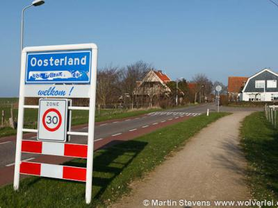 Oosterland