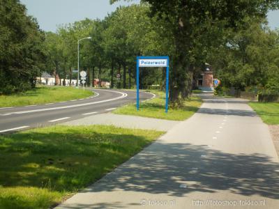 Peizerwold is een buurtschap in de provincie Drenthe, gemeente Noordenveld. T/m 1997 gemeente Peize.