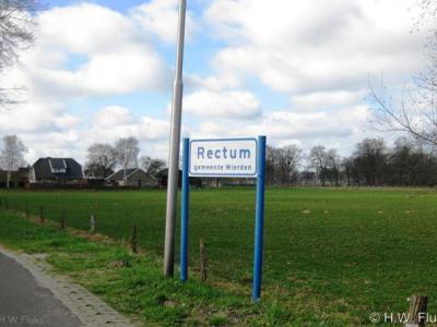 Rectum, buurtschap in de gemeente Wierden