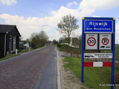Rijswijk is een dorp in de provincie Noord-Brabant, in de regio West-Brabant, en daarbinnen in de streek Land van Heusden en Altena, gem. Altena. Het was een zelfstandige gemeente t/m 1972. In 1973 over naar gem. Woudrichem, in 2019 over naar gem. Altena.