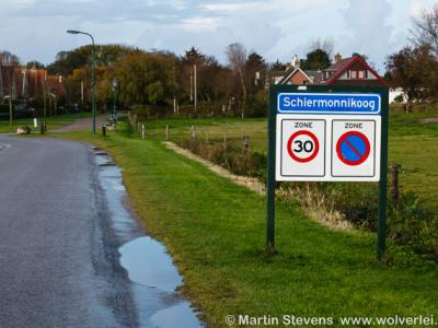 Schiermonnikoog is een dorp, eiland en gemeente in de provincie Fryslân, in de regio Waddengebied.