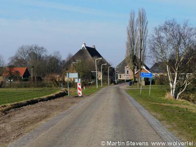 Sondel, dorpsgezicht